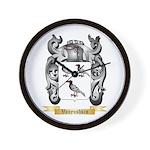 Vanyushkin Wall Clock