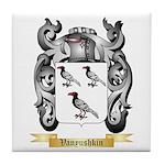 Vanyushkin Tile Coaster