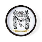 Vanyashkin Wall Clock
