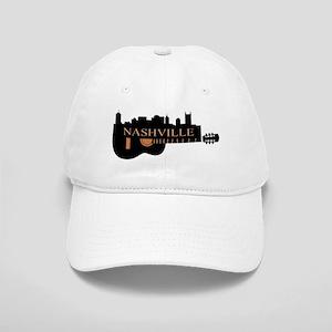 Nashville-Bc Baseball Cap