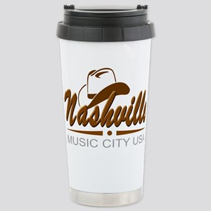 Nashville Music City USA-02 Travel Mug