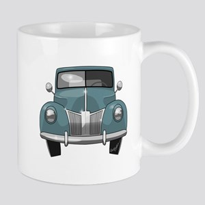 1940 Ford Truck Mug
