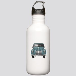 1940 Ford Truck Stainless Water Bottle 1.0L