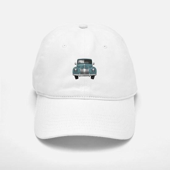 1940 Ford Truck Baseball Baseball Cap