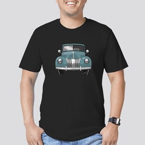 1940 Ford Truck Men's Fitted T-Shirt (dark)