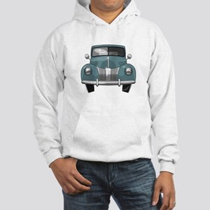 1940 Ford Truck Hooded Sweatshirt