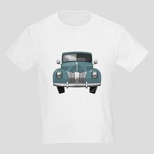 1940 Ford Truck Kids Light T-Shirt