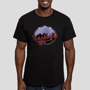 Nashville Music City USA-04 T-Shirt