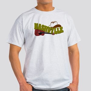 Nashville Tees-01 T-Shirt