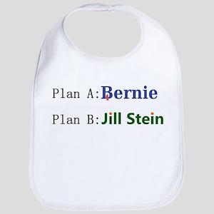 Plan B Bib