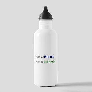 Plan B Stainless Water Bottle 1.0L