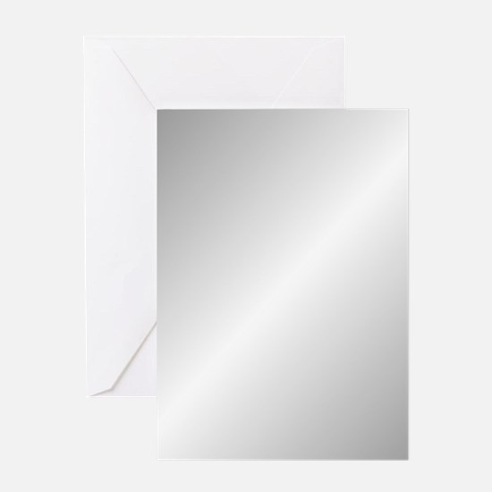 Silver Shine Greeting Cards