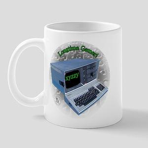 Longtime Gamer Mug