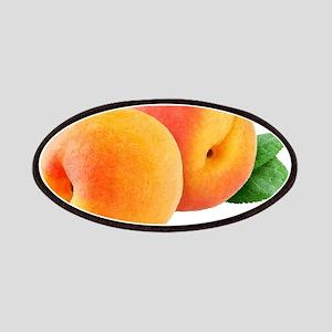 Digital peaches Patch