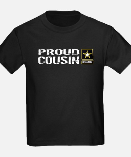 U.S. Army: Proud Cousin T