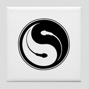 Fertilty Balance Tile Coaster