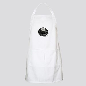 Turning to 11 BBQ Apron