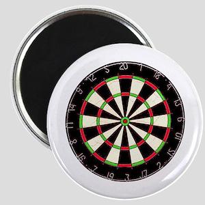 Dartboard Magnet