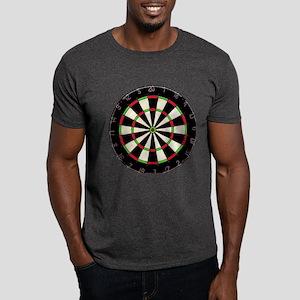 Dartboard Dark T-Shirt