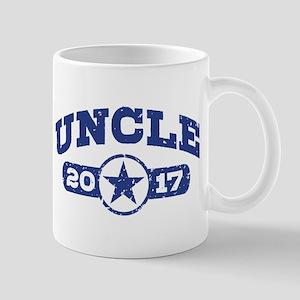 Uncle 2017 Mug