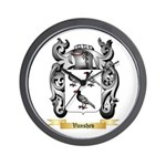 Vanshev Wall Clock
