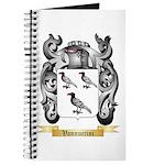 Vannuccini Journal