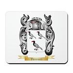 Vannucci Mousepad