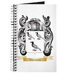 Vannucci Journal