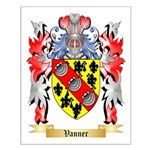 Vanner Small Poster