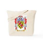 Vanner Tote Bag