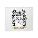 Vannelli Throw Blanket