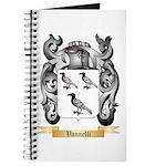 Vannelli Journal