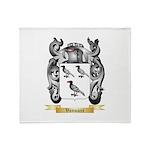Vannacci Throw Blanket