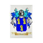 Vann Rectangle Magnet (100 pack)