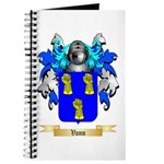 Vann Journal
