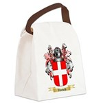 Vaneveld Canvas Lunch Bag
