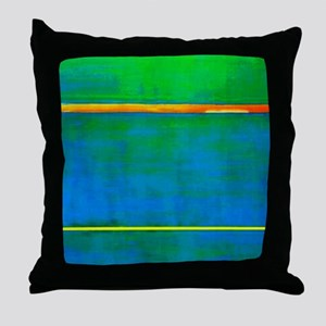 ROTHKO_ DIONYSIUS Throw Pillow