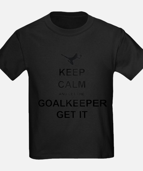 Let Keeper get i T-Shirt