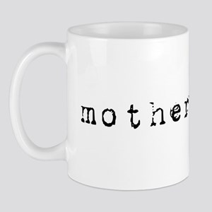 motherfuckblack Mugs