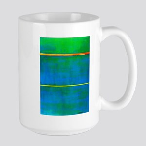 ROTHKO_ DIONYSIUS Mugs