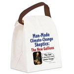 New Galileos Canvas Lunch Bag