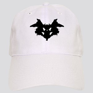 Rorschach Inkblot Cap