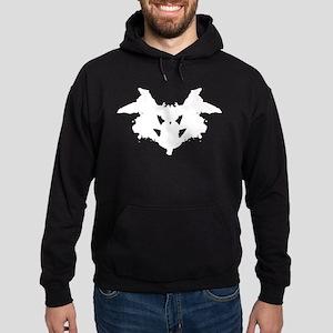 Rorschach Inkblot Hoody