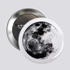 "Full Moon 2.25"" Button"