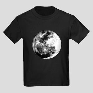 Full Moon Kids Dark T-Shirt