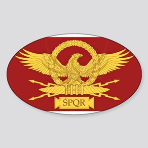 Roman Legion Sticker
