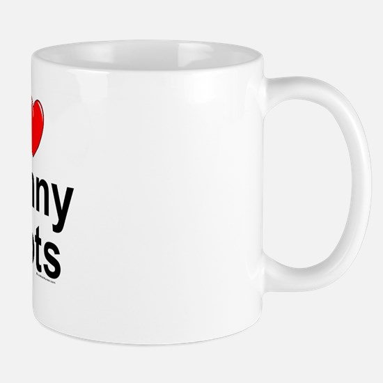 Penny Slots Mug