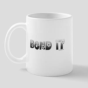 BEND IT Mug