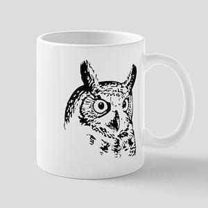 Owl clip art Mugs