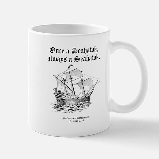 Cute Scarborough Mug